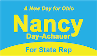 Nancy Day-Achauer for State Representative